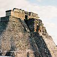 Mayan Edifice