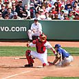 """Red Sox """"put-out"""""""